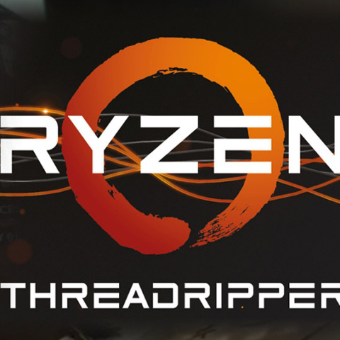 AMD RYZEN THREADRİPPER